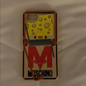 Moschino Mouse Trap IPhone 7/8 Case for sale